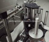 Máquina de etiquetas automática da etiqueta do frasco redondo (MPC-DS)