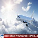 Transport aérien fiable de Chine vers Riga Lettonie