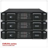 CVR Hot Sale 2-Channel Switching Power Amplifiers