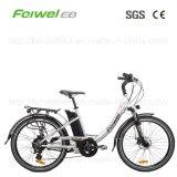 """26 """" Opération-Par l'entremise de la bicyclette électrique avec le port USB (TDF02Z)"""