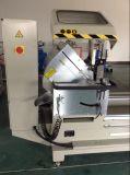Perfil de aluminio industriales Máquina de sierra de corte