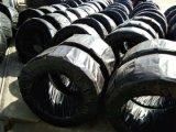 PET Wasser-Rohr-großer Durchmesser-Gefäß-Polyäthylen HDPE Plastikrohr mit ISO-Qualität