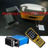 Hi-Target V90 de 220 canales Hi-Target GPS V90 Gnss GPS RTK Base y el receptor móvil (V90)