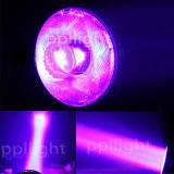 Mini luz principal móvil de la viga de la luz 60W LED del disco con la rotación ilimitada
