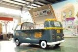 Neuer Entwurfs-elektrischer Mobile VW-Schnellimbiss-LKW für Verkauf