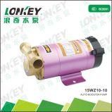 90W ménage automatique d'eau propre mini-pompe de gavage de pompe de pression pour l'eau fraîche
