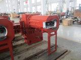 Vertikales konisches DoppelSzl80 schraubenzieher-Getriebe