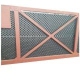 Voorverwarmer de CertificatieASME van de V.S. Standaard van de Lucht voor Boiler