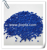 Les polymères de la bande SEBS d'extrusion/injection basés ont coloré des granules