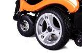 """fauteuil roulant Epw65s d'alliage d'aluminium de 16 """" roues et d'énergie électrique de RIM"""