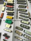 Catena di convogliatore per il trasportatore della benna ed il trasportatore sepolto della ruspa spianatrice