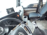 Sinotruk HOWO 4X4 aller LKW des Rad-Laufwerk-Ladung-LKW-336HP
