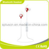 Fone de ouvido/auscultadores estereofónicos sem fio de Bluetooth da alta qualidade com o Mic para o esporte
