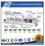 China fabricante profesional de carpintería de alto rendimiento de la máquina cantos