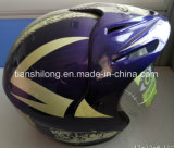 Factory Price Good Quality Half Helmet Face