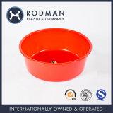 bassin/position/baquet/bac quotidiennement utilisés classiques de rouge de 39cm