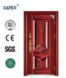 新しいデザイン熱い販売の鋼鉄ドア(RA-S024)