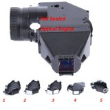 3500lumens LED 720p HDMI mini projecteur