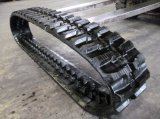 Petite chenille en caoutchouc pour les excavatrices Yuchai Yanmar/... (230*72*45)