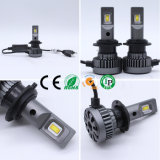 V16 de haute qualité Turbo Projecteur LED 60W 7200lm Withtruck H7 Voyant 4000 Lumens l'automobile et projecteur LED ampoule H4