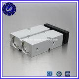 Tn-Serien-doppelte verantwortliche doppelte Welle-pneumatischer Luft-Zylinder