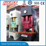 Pressa di potenza di JH21-315T C Type Sheet Metal Blanking Eccentric