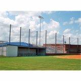 Сеть засмолки бейсбола сети бэттинга бейсбола сети практики бейсбола