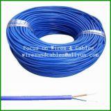 Высокотемпературная кабельная проводка тефлона PTFE
