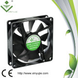extractor 80X80X20m m sin cepillo del motor de la C.C. del ventilador de la C.C. del ventilador 8020 80m m de la C.C. de 12V 24V 36V 48V