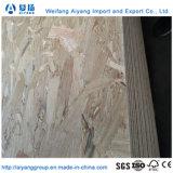 4X8FT плиты OSB размер из Китая