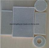 製造の赤外線陶磁器の版の蜜蜂の巣の陶磁器の版