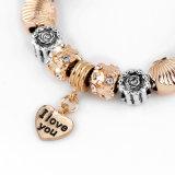 De Armband van de Pijlstaartrog van de Armband van de Charme van het Metaal van de douane voor Vriend