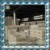 Sfere di ceramica calcinate di grande purezza dell'allumina Al2O3 di 99% per il supporto del catalizzatore