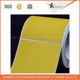 Colores personalizados personalizados de transferencia de servicios de impresión de etiquetas impresas adhesivo