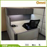 Nouvel hôtel moderne de quatre personne AO2 Station de travail de bureau (OMNI-AO2-09)
