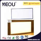 Precio barato gran cantidad de lúmenes 300*600 de pantalla plana LED Light 18W