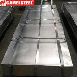 Verwendetes galvanisiertes gewölbtes Stahlblech