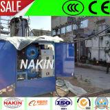 Instalação de desidratação do óleo do transformador de vácuo