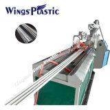 Cordões de ângulo de PVC máquina extrusora / Cordão Coner plástico fazendo a máquina