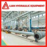冶金の企業のためのカスタマイズされた高性能の中型圧力産業水圧シリンダ