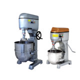 20L 25L 30L 35 litro misturador planetário da cozinha dos Ss 304 elétricos