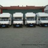 Camion alla moda elettrico dell'alimento E320 fatto in Cina