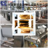 Fully Automatic Cookie Making Machine off Huge Scale 7500kg/D