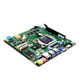 Support Intel I3/I5/I7 Processor LGA1150 Intel Chipset Mainboard H81 für Desktop Computer