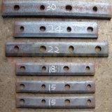 China-Lieferanten-helles Gleis-Stahlschienenstrang für Industrie Gebrauch