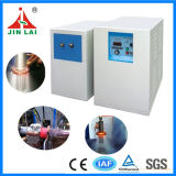 Elektrische het Verwarmen van de Inductie Oven met geringe vervuiling (jlz-25)