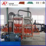 Máquina Full-Automatic hidráulica del bloque de cemento