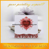 결혼식의 청첩장 2013/Gift 카드 또는 인사장 (BLF-GC008)
