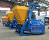 Van de Apparatuur van de industriële en Machines van de Bouw Planetarische Concrete Mixer Tegen de stroom in