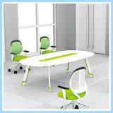 좋은 사무용 가구 워크 스테이션 책상 직원 컴퓨터 테이블